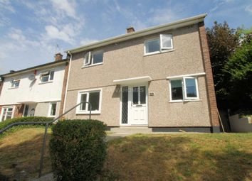 Thumbnail 2 bedroom semi-detached house for sale in Southway Drive, Plymouth