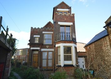 Thumbnail 3 bed link-detached house for sale in Le Strange Court, High Street, Hunstanton