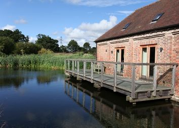 Thumbnail 3 bed barn conversion to rent in Whytings Farm, Sedgwick Lane, Horsham, West Sussex