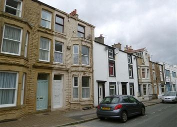 Thumbnail 1 bed flat to rent in Clark Street, Morecambe