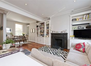 Thumbnail 3 bed terraced house to rent in Cope Place, London