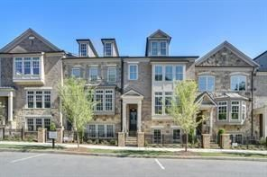 Thumbnail 3 bed town house for sale in Atlanta, Ga, United States Of America