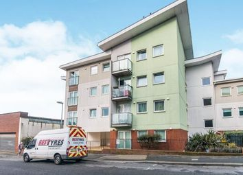Thumbnail 2 bedroom flat for sale in Verney Street, Exeter, Devon