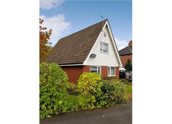 Thumbnail 3 bed detached house for sale in The Homestead, Baddeley Green, Stoke-On-Trent