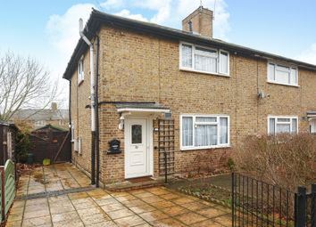 Thumbnail 3 bed semi-detached house for sale in Whitethorn Avenue, West Drayton