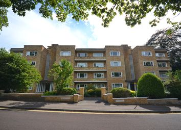 Thumbnail 2 bed flat to rent in St Valerie Road, Meyrick Park, Bournemouth