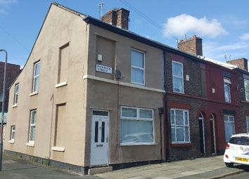 Thumbnail 3 bed terraced house to rent in Pickwick Street, Toxteth, Liverpool