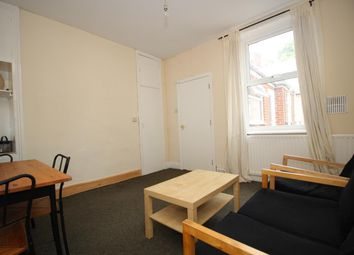 Thumbnail 4 bedroom maisonette to rent in Ancrum Street, Spital Tongues, Newcastle Upon Tyne