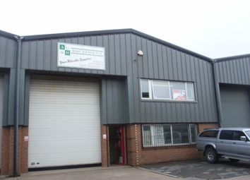 Thumbnail Warehouse to let in Transform Estate, Bridgwater