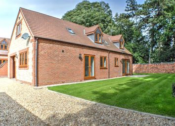 Thumbnail 4 bed detached house for sale in Westgate, Sleaford