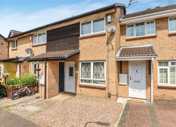 Thumbnail 2 bed terraced house for sale in Alba Close, Hayes, Middlesex