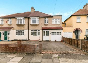 Thumbnail 4 bed semi-detached house for sale in Stapleton Road, Bexleyheath