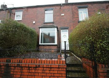 Thumbnail 3 bed terraced house for sale in Belmont Road, Astley Bridge, Bolton, Lancashire