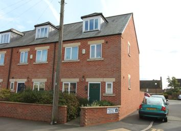 Thumbnail 4 bed semi-detached house to rent in Dawson Court, Oakham