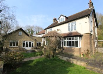 Thumbnail 5 bed detached house for sale in 26 Steep Turnpike, Matlock