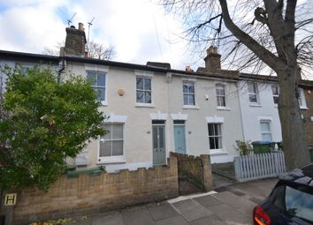 Thumbnail 2 bed cottage to rent in Couthurst Road, London