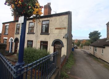 Thumbnail 2 bedroom property for sale in Longmoor Lane, Sandiacre, Nottingham