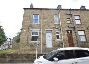 Thumbnail 2 bed terraced house to rent in Lark Street, Keighley, West Yorkshire