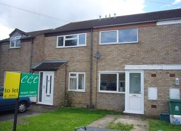 Thumbnail 2 bed property to rent in Fieldcourt Gardens, Quedgeley, Glos