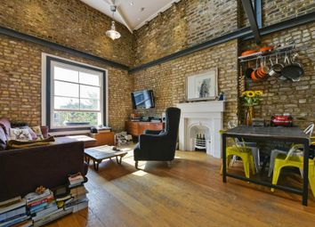 Thumbnail 1 bedroom flat for sale in St. Stephens Terrace, London