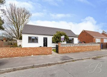 Thumbnail 4 bed detached bungalow for sale in Woodland Drive, Mansfield