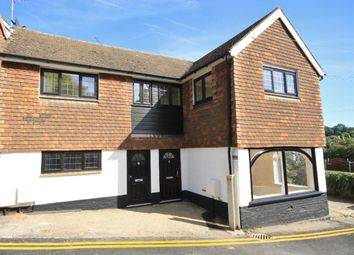 Thumbnail 2 bed property to rent in Station Road, Borough Green, Sevenoaks