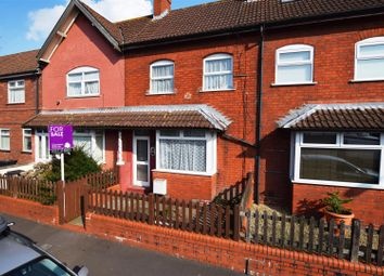 Thumbnail 2 bed terraced house for sale in Farr Street, Avonmouth, Bristol