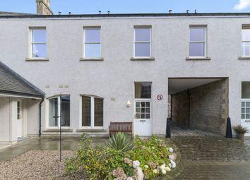 Thumbnail 3 bed terraced house for sale in 25 Elbe Street, Leith Links, Edinburgh