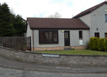 Thumbnail 2 bed semi-detached bungalow to rent in Inchkeith Avenue, Broughty Ferry Dundee