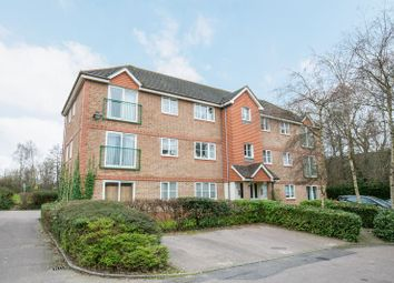 Thumbnail 1 bed flat for sale in Fenchurch Road, Maidenbower, Crawley, West Sussex