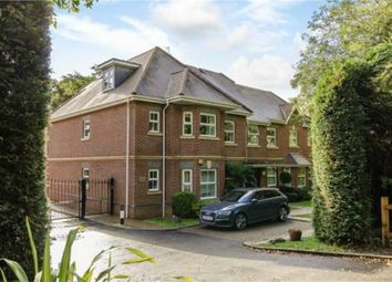 Thumbnail 2 bed flat for sale in London Road, Windlesham, Surrey