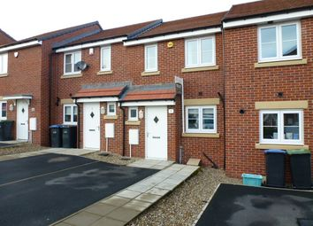 Thumbnail 2 bed terraced house for sale in Wooler Drive, Stanley