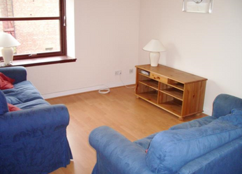 Thumbnail 1 bedroom flat to rent in Bothwell House, Leith, Edinburgh