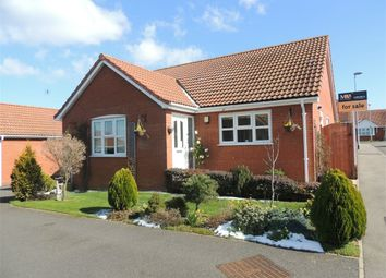 Thumbnail 3 bed detached bungalow for sale in Tinkers Way, Downham Market