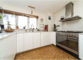 Thumbnail 3 bed end terrace house for sale in Sisulu Place, London