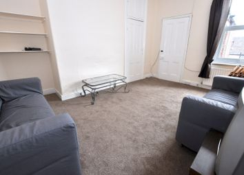 Thumbnail 4 bed maisonette to rent in Starbeck Avenue, Sandyford, Newcastle Upon Tyne