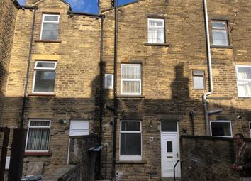 Thumbnail 3 bed terraced house for sale in Bradford Road, Gomersal, Cleckheaton