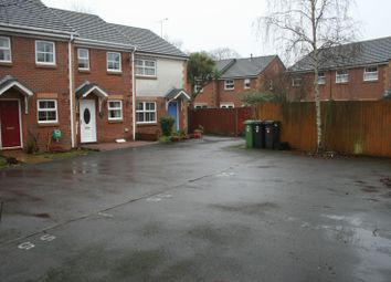 Thumbnail 2 bed terraced house to rent in Hatch Mead, West End, Southampton