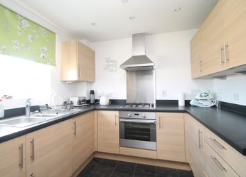 Thumbnail 1 bed flat to rent in Grenadier Path, Aylesbury, Buckinghamshire