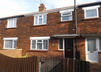 Thumbnail 3 bed property to rent in Winfarthing Avenue, King's Lynn