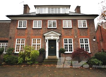 Thumbnail 2 bedroom flat to rent in Redington Road, Hampstead