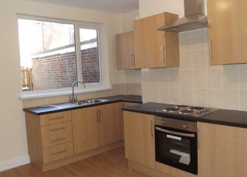 Thumbnail 2 bed property to rent in Stratton Street, Spennymoor