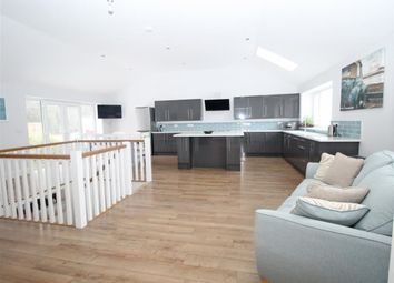 Thumbnail 4 bed detached house for sale in Bircham View, Eggbuckland, Plymouth
