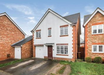 4 bed detached house for sale in Chafford Hundred, Grays, Essex RM16