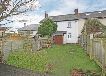 Thumbnail 2 bed cottage for sale in Broadclyst Station, Exeter