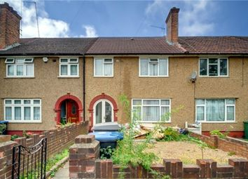 Thumbnail 3 bed terraced house for sale in Waterloo Road, London