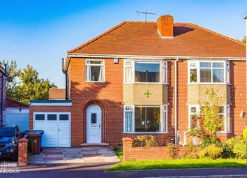 Thumbnail 3 bed semi-detached house to rent in Chestnut Avenue, Leigh, Lancashire