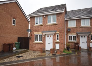 2 bed town house for sale in Millers Croft, Castleford WF10