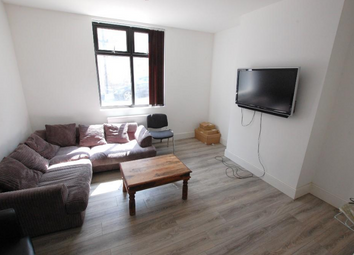Thumbnail 4 bed shared accommodation to rent in Garden Street, Sheffield