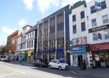 Thumbnail Office for sale in 31-35 High Street, Belfast, County Antrim